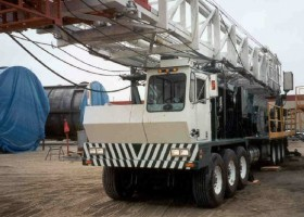 Cabs for Oilfield Equipment